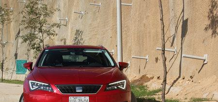 SEAT León ST, videoprueba: la sensatez cabe bien en un SUV, pero se acomoda mejor en una vagoneta