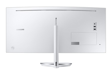 Samsung C34f791 Tras