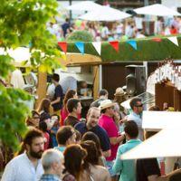 Ya tienes plan para este fin de semana en Madrid: vuelve el BEER STREET FOOD FESTIVAL