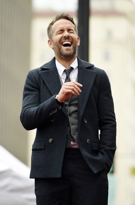 Los 9 tweets más divertidos con los que Ryan Reynolds nos ha hecho reír (y sonreír)