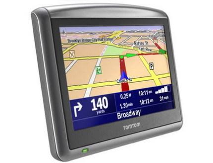 Guía de compra de un navegador GPS