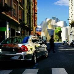 Foto 1 de 11 de la galería mercedes-cromados en Motorpasión