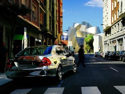 Foto de Mercedes cromados (1/11)