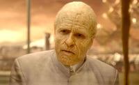 'Prometheus' está vinculada a 'Blade Runner'