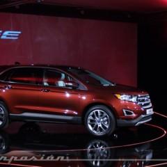 Foto 5 de 21 de la galería ford-edge-presentacion en Motorpasión