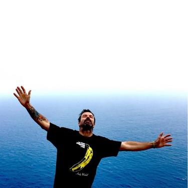 Pau Donés: la alegría de vivir