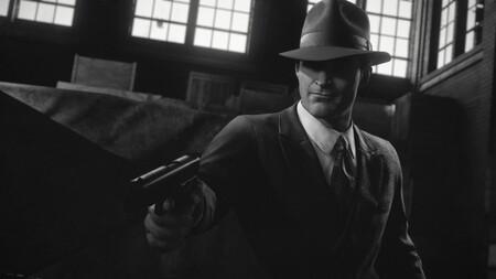 Mafia: Definitive Edition se pasa al blanco y negro con su modo Noir y otras novedades por medio de una actualización gratuita