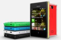 Nokia Asha 500, 502 y 503, toda la información