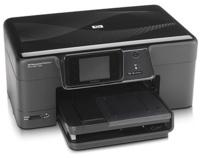 HP Photosmart Premium, recomendada impresora WiFi y con pantalla táctil