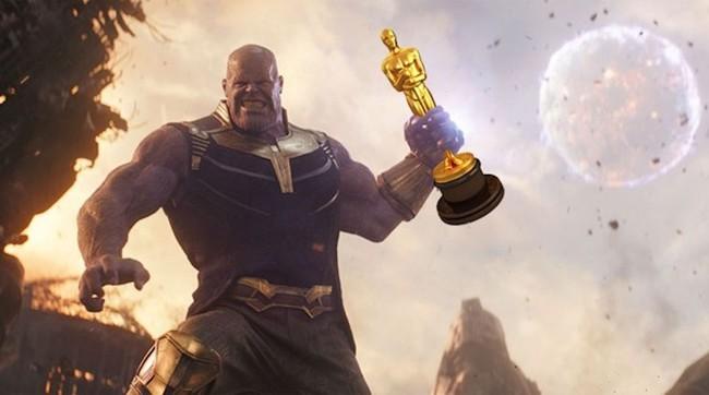 Y el Óscar es para... 'Los Vengadores': la Academia de Hollywood crea una nueva categoría para las películas más taquilleras