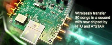 VIRTUS, el sucesor de Bluetooth a 2 Gbps que querrás tener en el móvil