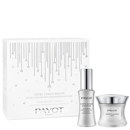 Rituel Dexception Sublimateur Anti Age