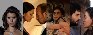 'Mujer (Kadın)' y 'Las mil y una noches' encabezan la nueva oleada de series turcas que traerán Antena 3 y Nova a España