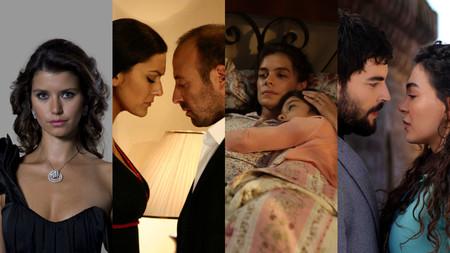 'Mujer (Kadın)' y 'Las mil y una noches' encabezan la nueva oleada de series turcas que traerá Nova a España