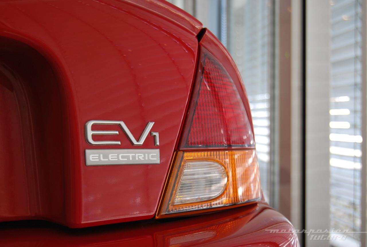 Foto de General Motors EV-1 (9/12)