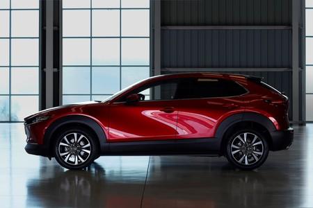 Mazda Cx 30 At 2019gims 5