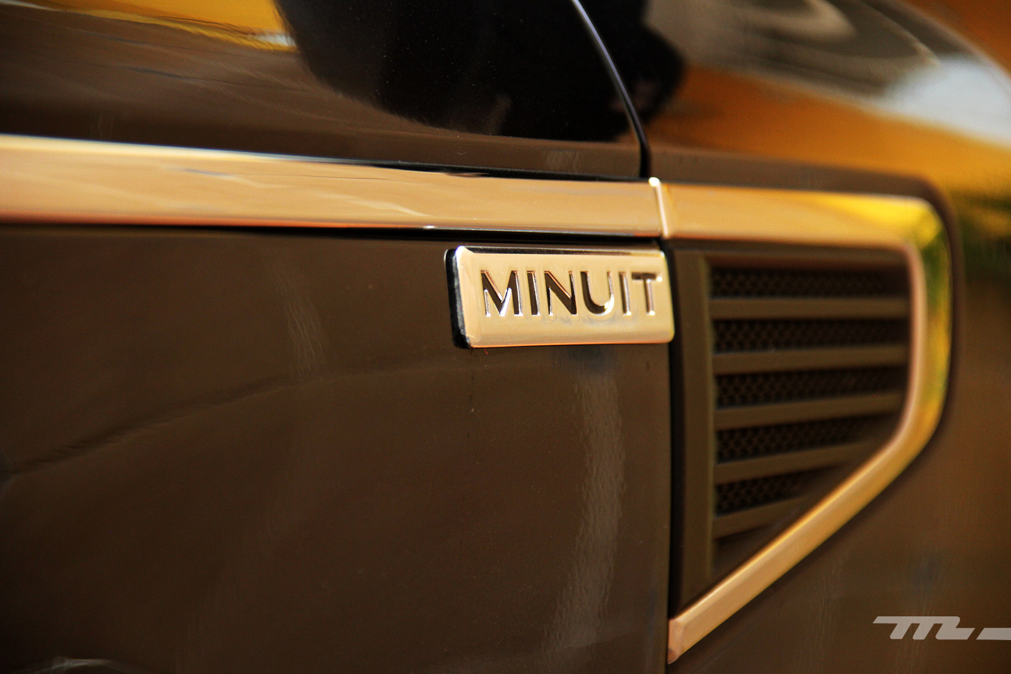 Foto de Renault Koleos Minuit (25/26)