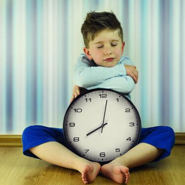 Cataplexia en niños: la enfermedad que se desencadena ante una emoción intensa como la risa