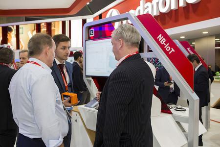 El NB-IoT da un importante paso, con la primera conexión en roaming entre Vodafone y Deutsche Telekom