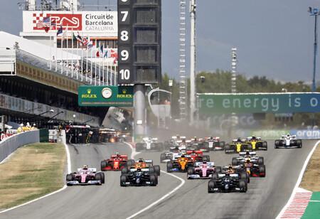 La Fórmula 1 correrá en Miami en 2022 y podría ser a costa de perder el Gran Premio de España