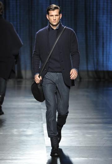 Foto de Ermenegildo Zegna, Otoño-Invierno 2010/2011 en la Semana de la Moda de Milán (10/13)