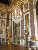 Una visita al Palacio de Versalles
