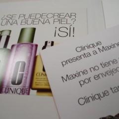 Foto 1 de 17 de la galería sesion-de-trabajo-en-clinique en Trendencias
