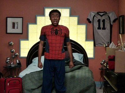 Donald Glover se une al reparto de 'Spider-Man: Homecoming'... ¿será Miles Morales?