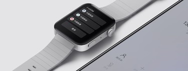 El nuevo Mi Watch confirma que el Apple Watch es ya el patrón a seguir para todos los relojes inteligentes