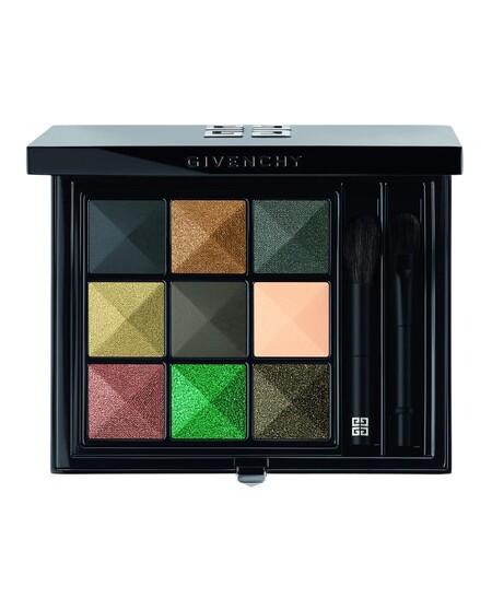 Paletas Sombras Ojos Maquillaje Navidad 2020