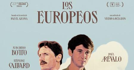 """""""La inconsciencia es el último refugio de los cineastas"""". Víctor García León ('Los europeos')"""