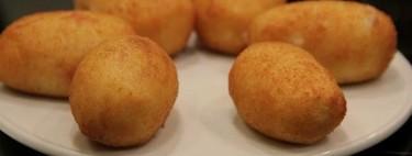 La receta de croquetas de Francis Paniego: una de las más legendarias de España