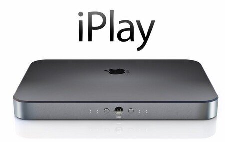 Apple iPlay