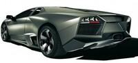 Podría haber 100 Lamborghini Reventón