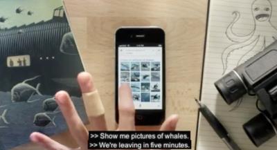 Google Voice Search aterriza en iOS para plantar cara a Siri