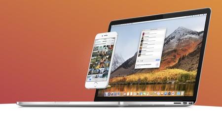 iMazing HEIC Converter, la app gratuita para convertir las fotografías de iOS 11 y macOS High Sierra