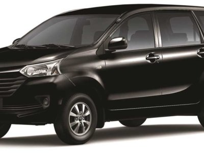 Toyota Avanza 2016, precios, versiones y equipamiento en México