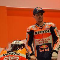 Jorge Lorenzo no es favorito para el título de MotoGP 2019, pero tampoco se descarta para la lucha