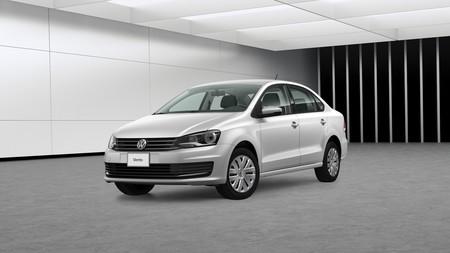 Volkswagen Vento 2019: Precios, versiones y equipamiento en México