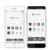 Microsoft Edge se actualiza para iOS: llega la traducción instantánea de páginas web y un Timeline mejorado
