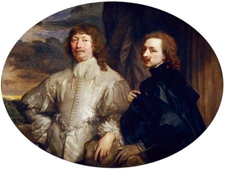 'Van Dyck en España', un capricho no apto para todos los bolsillos