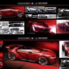 Foto 8 de 12 de la galería volkswagen-gti-roadster-vision-gran-turismo en Motorpasión