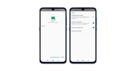 Xiaomi Mi 9 Miui Avisos Instalacion