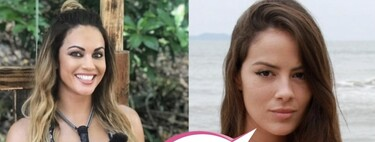 Lara Álvarez se pone muy seria: el rapapolvo a Melyssa Pinto por saltarse las normas en 'Supervivientes'