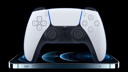 Cómo conectar el DualSense de PS5 a un iPhone, un iPad o cualquier dispositivo iOS