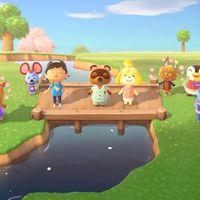Animal Crossing: New Horizons no permite a las cuentas secundarias el participar completamente en el progreso de la isla