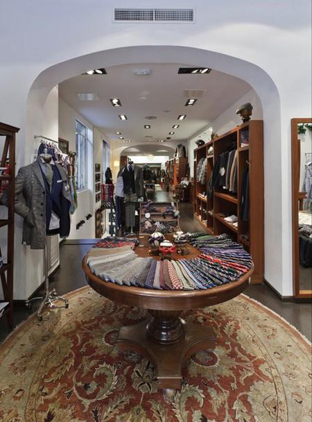 Tiendas donde revivir la moda de Londres en España (I)