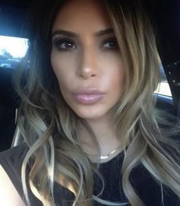 Kim Kardashian no pide un anillo antes de la boda: ¡pide una lista de titis!