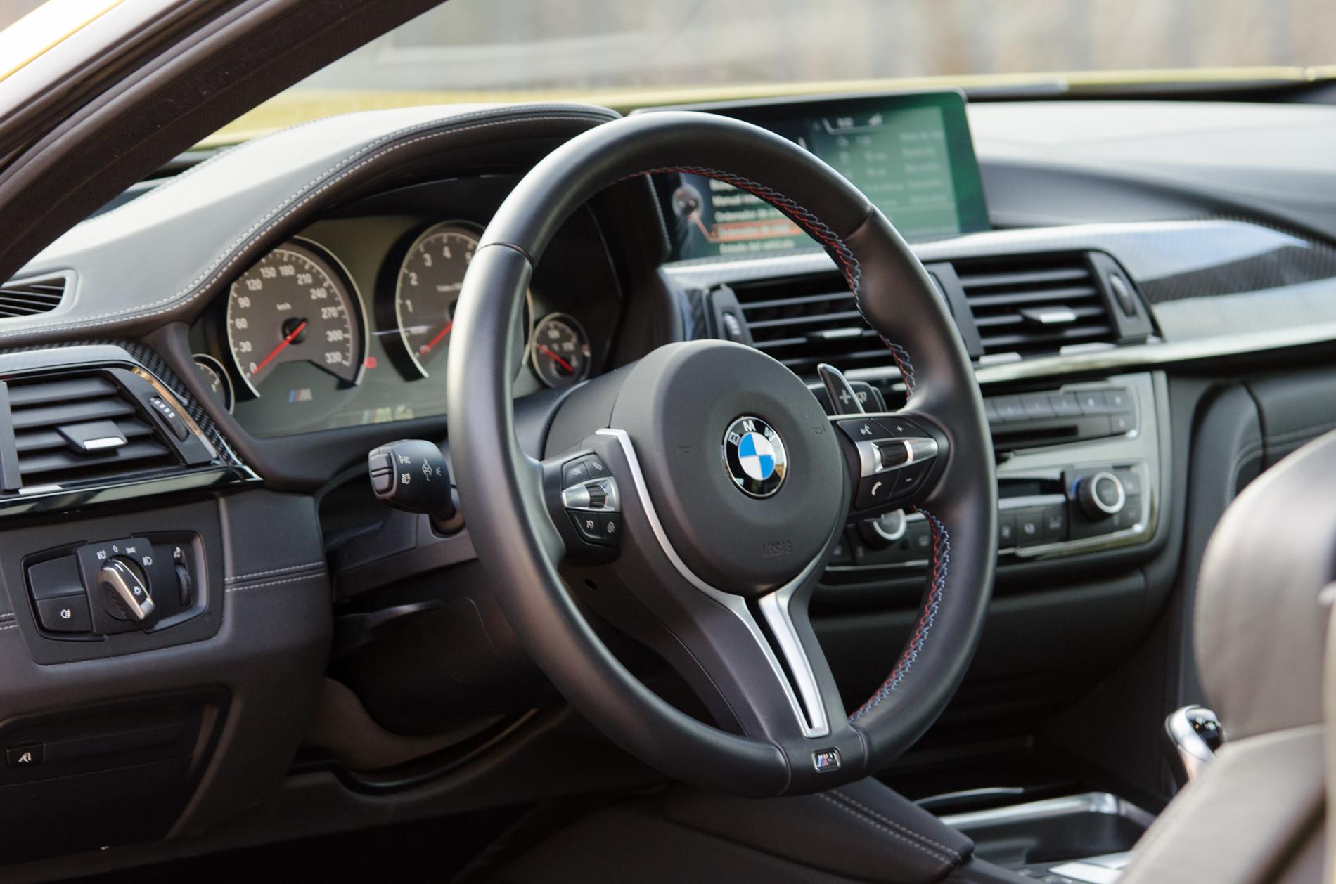 Foto de Interior coches (1/4)