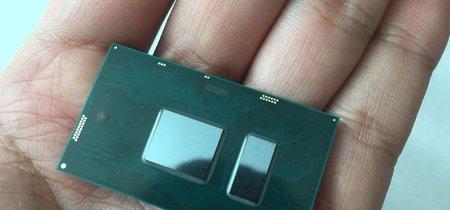Intel lanza los probables procesadores que llevarán los Mac del futuro